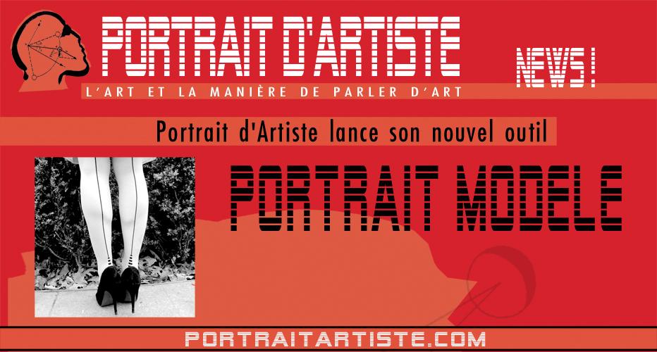 Nouvel outil – Portrait Modèle