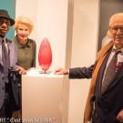 Exposition Breteau / Espace Cardin - Paris 8ème - Avec Pierre Cardin et Monique Raymond // DEXTER DEX TAO © 2014 - http://dexterdextao.weebly.com