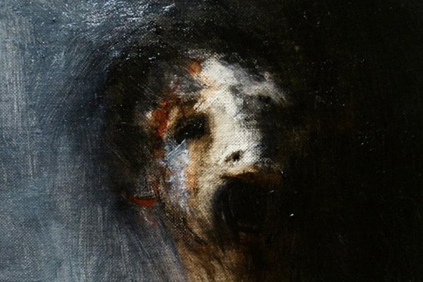 NICOLAS FROPO DE HABART – Peintre