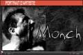 MONCH - Portrait d\'Artiste