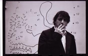 FRED LANDOIS – Artiste plasticien